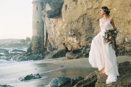 Inspiracje na ślub w kolorach Pantone 2016