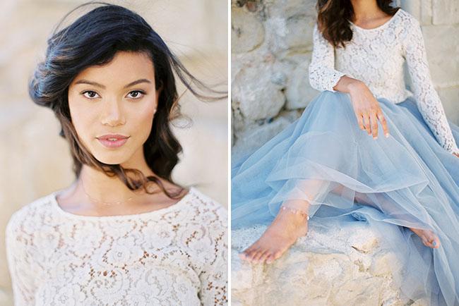 ślub suknia