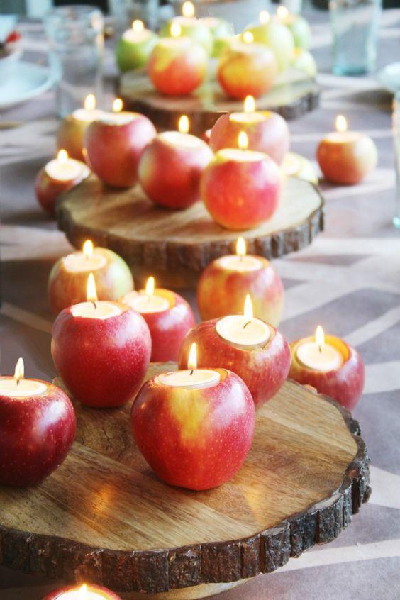 jablka-na-stole-weselnym