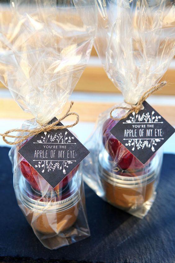jablka-prezent-dla-gosci-weselnych