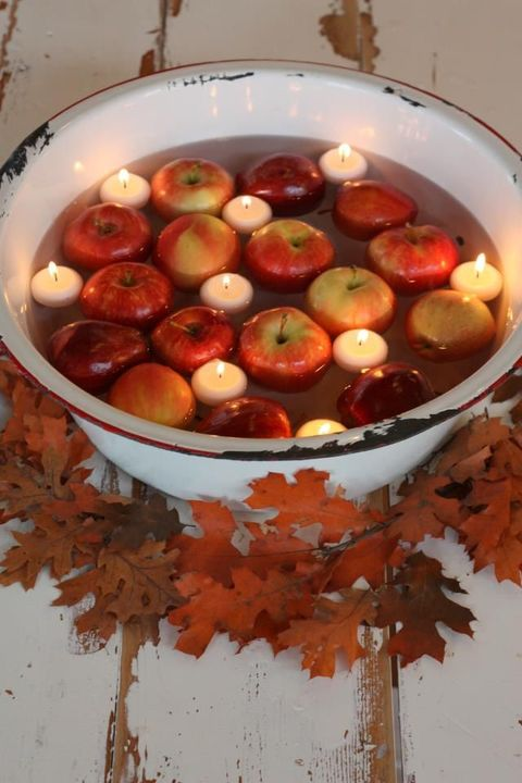 jablka-wesele-swieczki