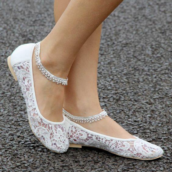 0b41da3ac6273 Idealne buty na ślub. Czym się kierować podczas zakupów? - Justmarry ...